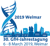 Meeting Weimar 2019